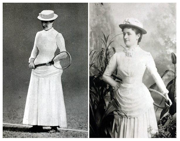 Maud Watson 1884